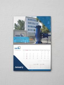 jasa cetak percetakan pencetakan pembuatan kalender Kalender-Dinding-PT-KSB-Opsi-1