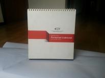 jasa cetak percetakan pencetakan pembuatan kalender KPP 2014