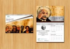 jasa cetak percetakan pencetakan pembuatan kalender preview kalender dinding 2014_opsi 3